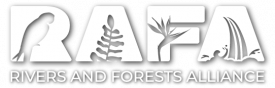 Rivers and Forests Alliance – RAFA, Pacuare River, Costa Rica